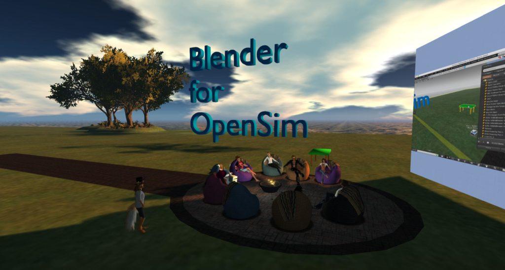 Blender Buddies Oct 20